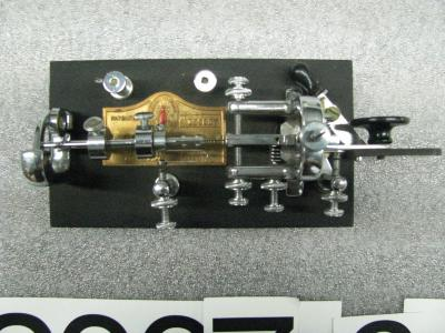 Key, Telegraph