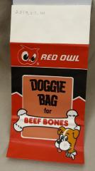 Bag, Food Storage