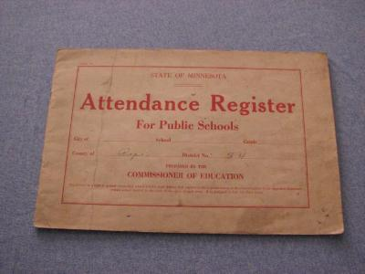 List, Attendance