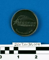 Coin, Commemorative